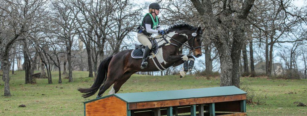 QRF Horse Jump